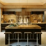 142 Duane Street PH kitchen