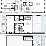 142 Duane Street PH floorplan