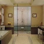 142 Duane Street PH bathroom