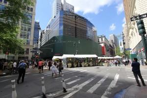 Herald Square, Herald Square H&M