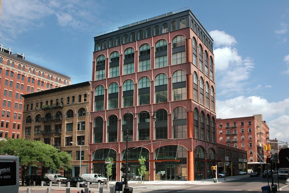 408 Greenwich Street