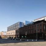BKSK Architects' Pastis extension