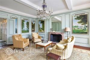575 Park Avenue PH1606 parlor