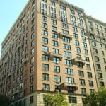 575 Park Avenue Facade