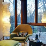 Chappaqua, NY Studio Retreat designed by workshop/apd