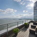 ritz carlton west street penthouse collection