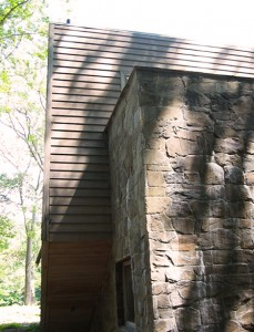 Carmel Upstate Guest House designed by Archi-Tectonics