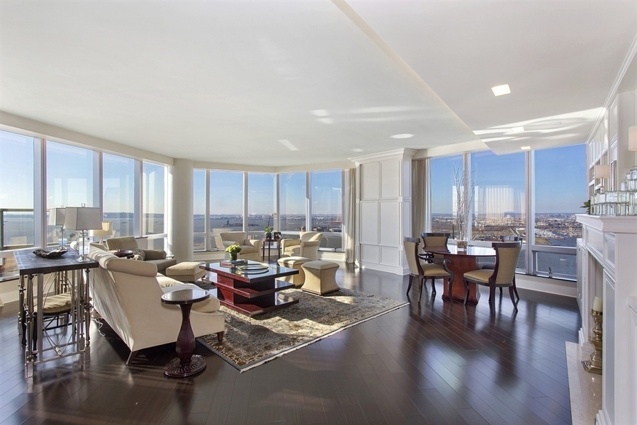 Combined Ritz Carlton Condos Look To Set Record With $118.5 Million Asking  Price