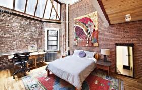74 Reade Street 1E bedroom