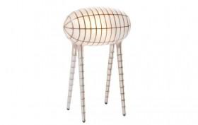 Sputnik Lamp designed by Francois Azambourg