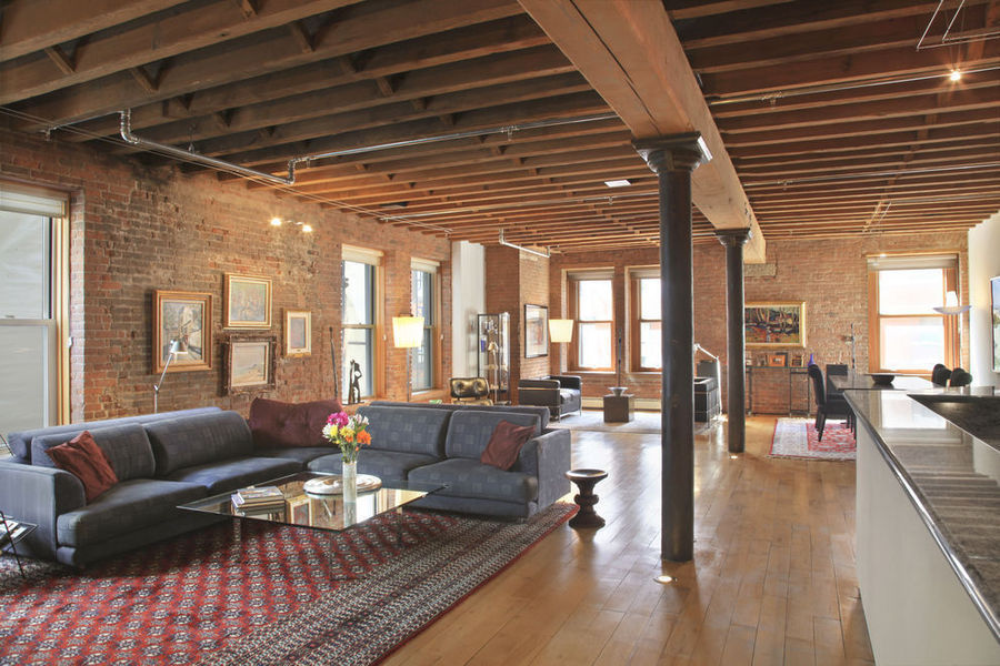 Orlando Bloom Purchases Tribeca Loft For 4 88 Million 6sqft