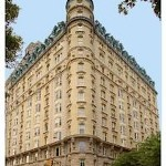 285 Central Park West, St. Urban, country chic, country and city, st. urban exterior, million dollar listing