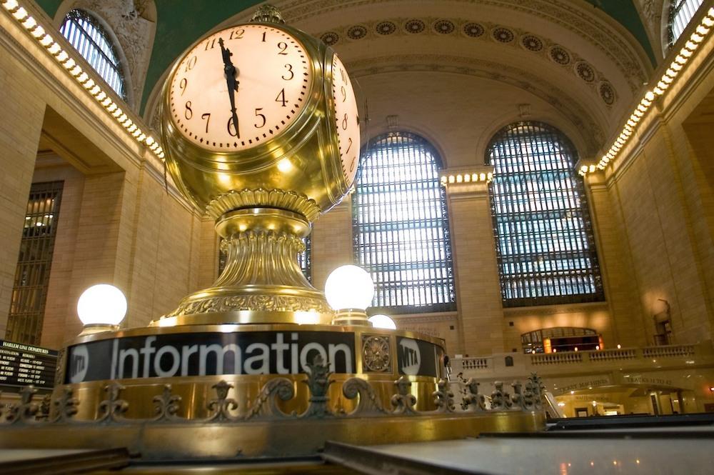 Caveat To Deblasio S Grand Central Terminal Area Rezoning