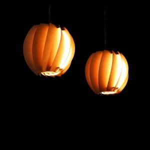 Bloom light designed by MacMaster Furniture
