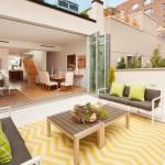 111 Mercer Street penthouse