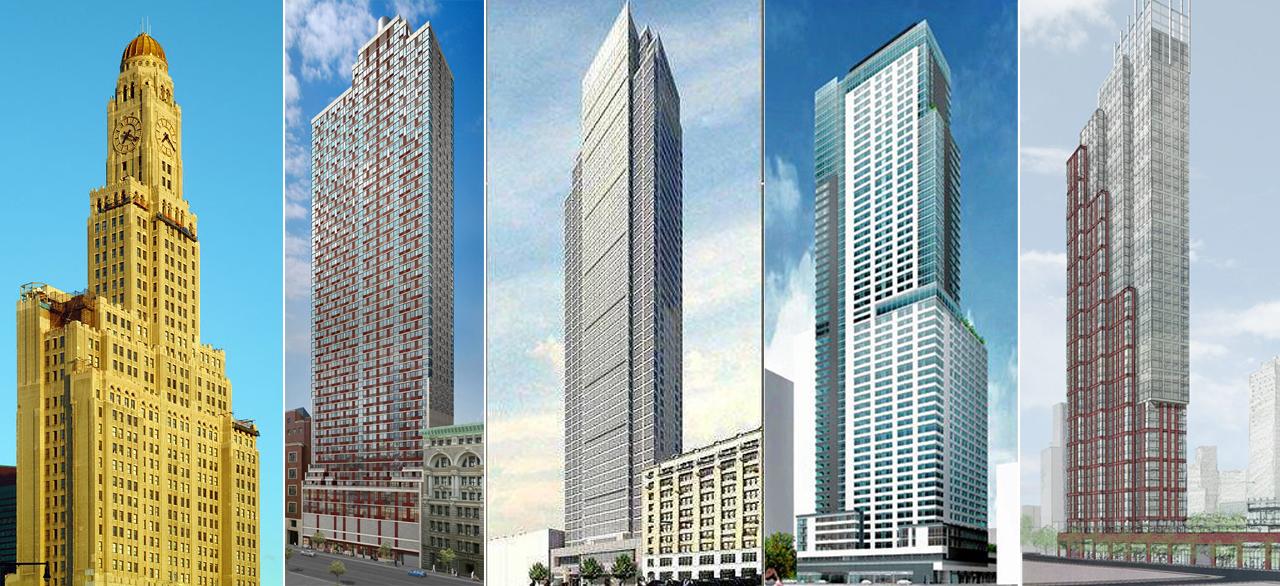 Growth Spurt Brooklyns Tallest Tower At 333 Schermerhorn Will Soar