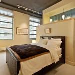 195 Hudson St interior bedrom
