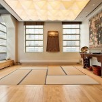 195 Hudson St meditation room