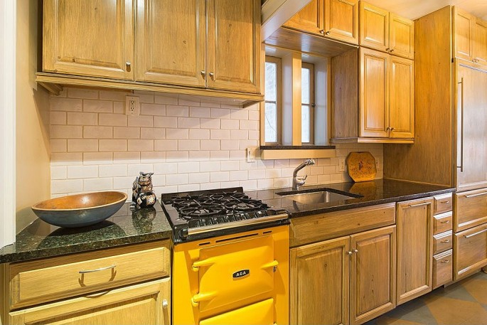 288 West 12th Street, 3FR- Kitchen