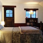 Stone House- Brewster, NY- bedroom