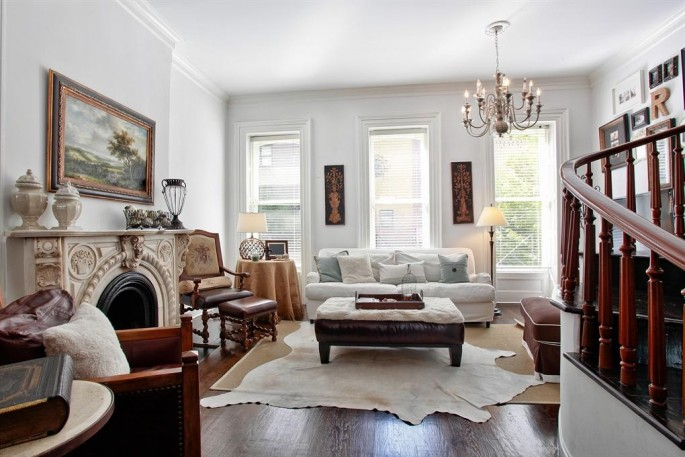 Posted On Fri, June 6, 2014 By Dana Schulz In Interiors, Recent Sales,  Upper East Side