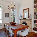 251 East 61st Street, Dining Room