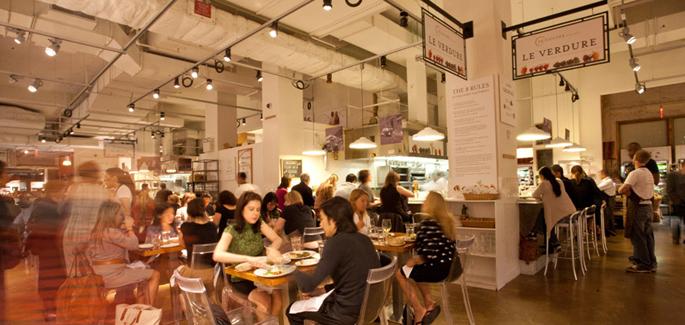 Eataly NYC