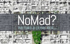NoMad-North of Madison Square Park