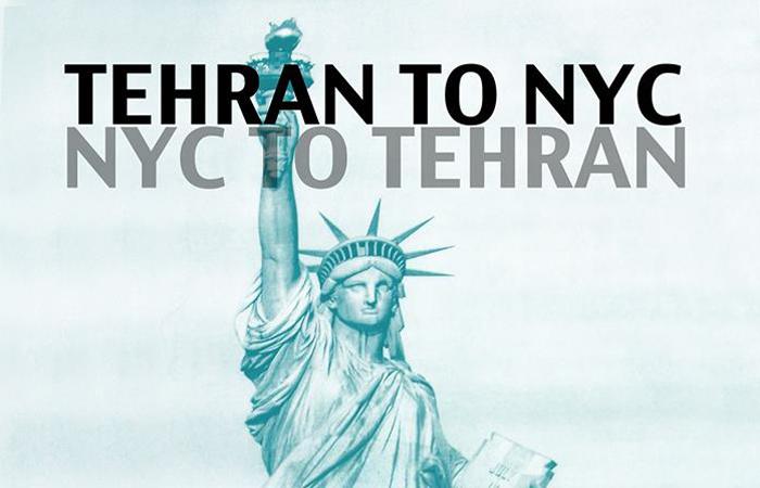 TehranNYC
