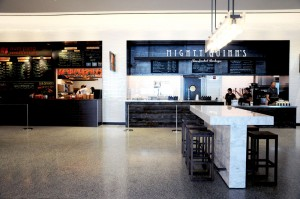 Hudson Eats at Brookfield Placeac