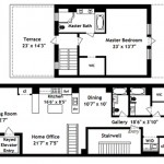 47 Murray Street, PH floorplan