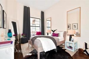 47 Murray Street, PH bedroom