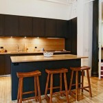 565 Broadway, 5W kitchen