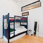 565 Broadway, 5W bedroom