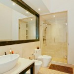 565 Broadway, 5W bathroom