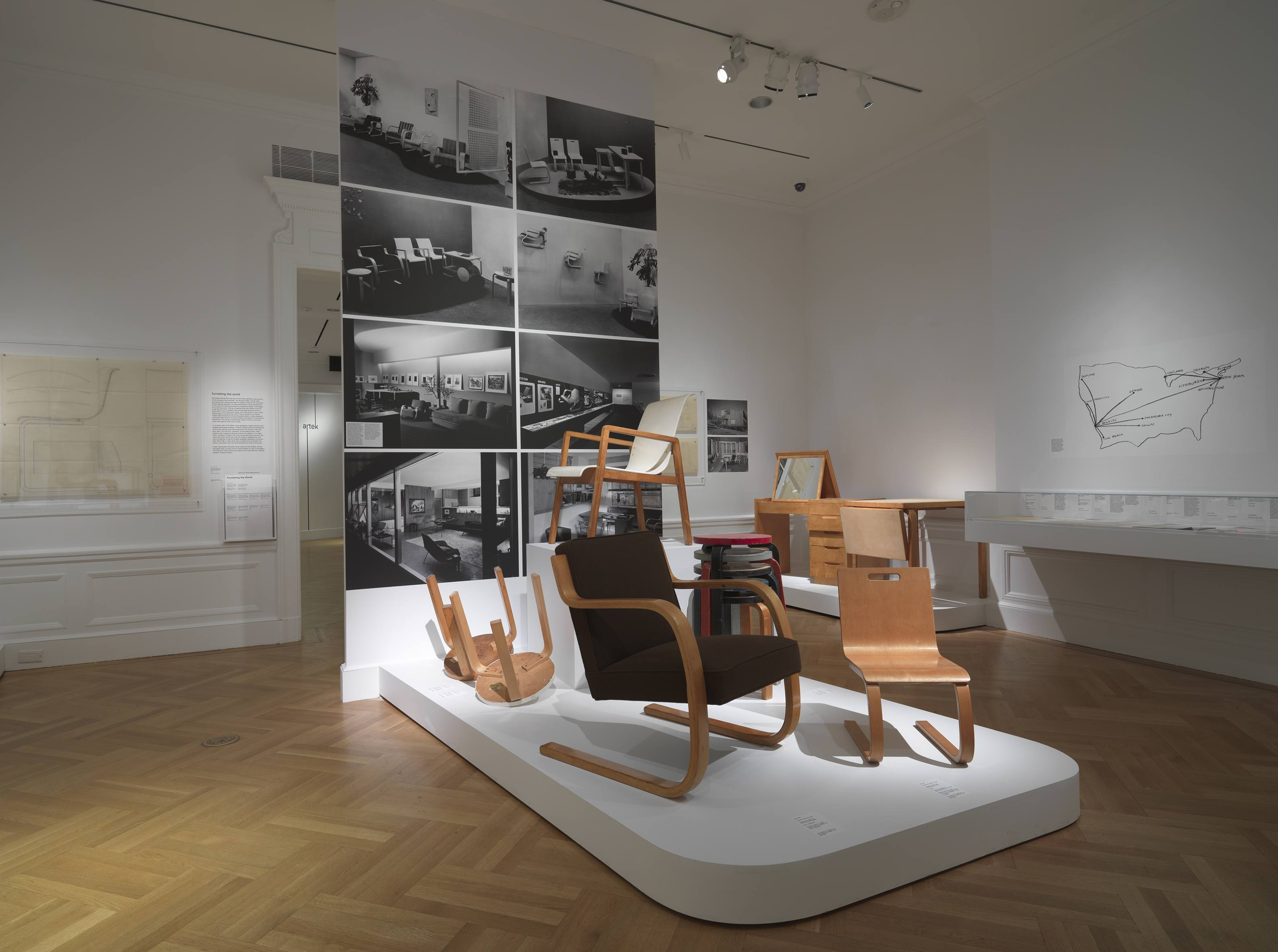 Furniture Design Nyc the best design museums in new york city | 6sqft