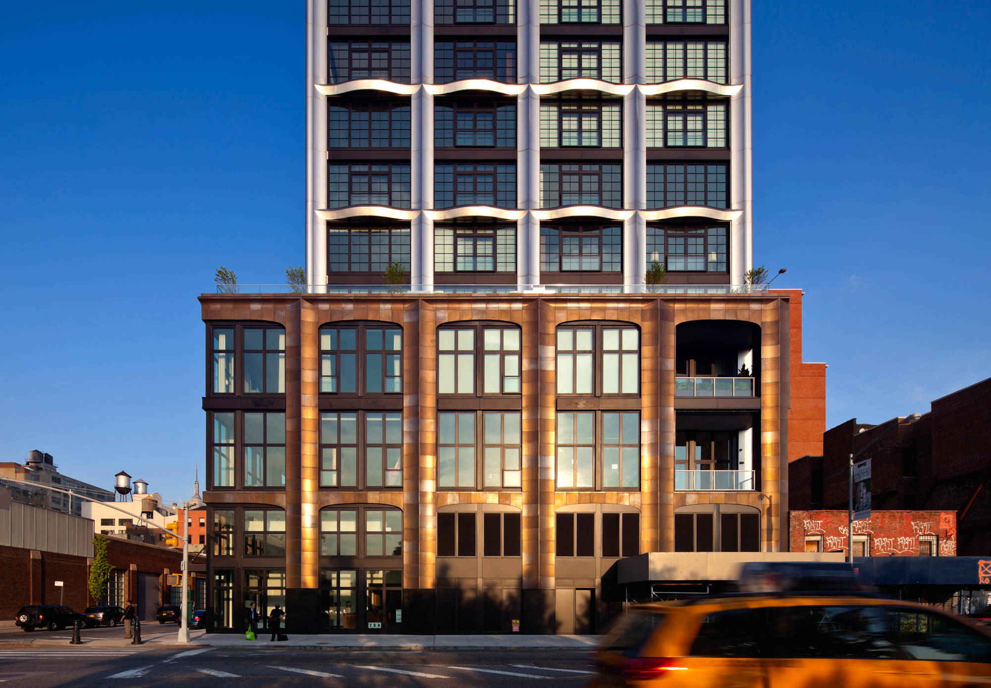 200 Eleventh Avenue nyc, annabelle seldorf