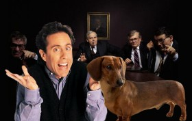 seinfeld, seinfeld law, seinfeld co-op