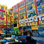 5POINTZ, 5POINTZ mecca, 5POINTZ long island city
