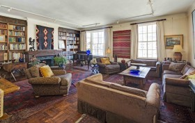 Stephen Yalof, Liora Yalof, 285 Central Park West, The St. Urban, NYC real estate sales