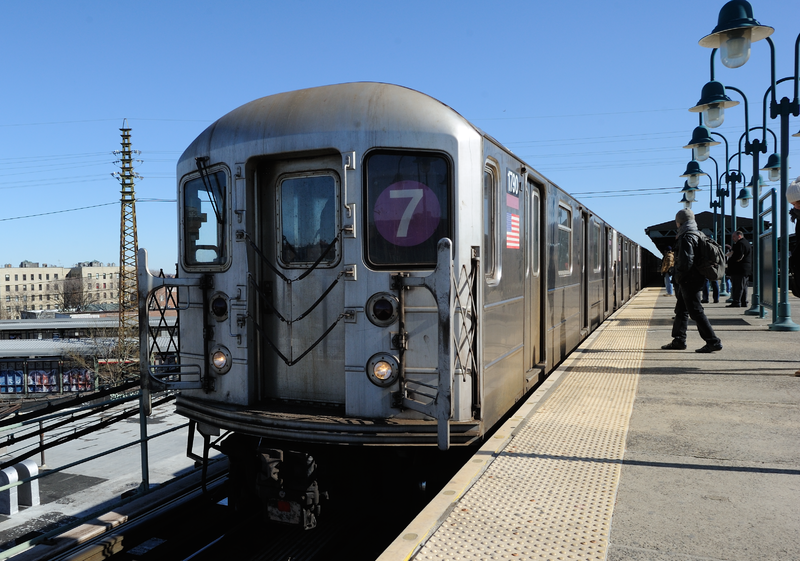 7 train extension to NJ is among long-term solutions being