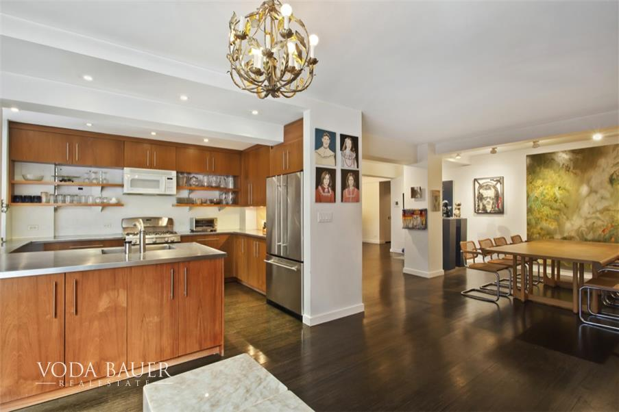 65 East 76th Street #3CDE, Voda Bauer listing, apartment gallery