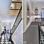 730 Park Avenue #15/16A, Mike Wallace, F. Burrall Hoffman, Lafayette A. Goldstone