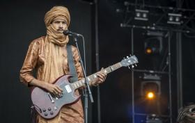 tinariwen, sahara desert, rock band, nomadic band, nomads, messnessychic
