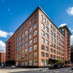 415 Washington Street TH18, soap warehouse, the Fairchild