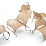 William Pedersen, chair design