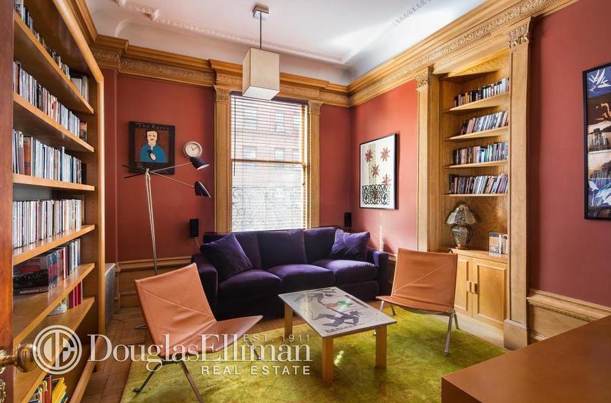 43 Fifth Avenue #9E, Holly Hunteru0027s Home, Julia Robertsu0027s Old Home