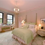 860 Park Avenue #4FLR, apartment interiors, York & Sawyer