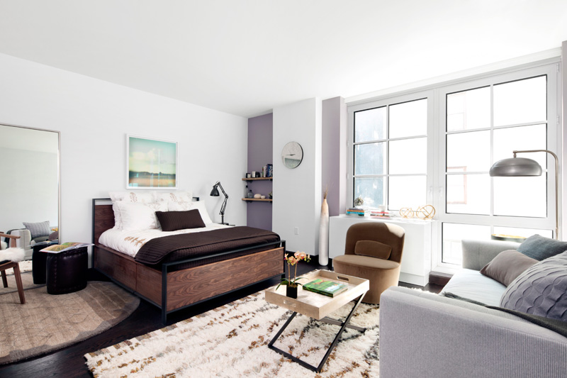 Superieur The Nathaniel, Greenwich Village, The Mccartan, Karl Fischer, Luxury  Rentals Nyc,