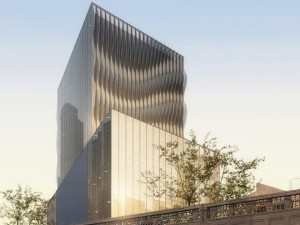 515 High Line, 515 West 29th Street, Soo Chan-designed